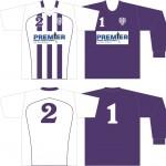Melrose FC Lad2011