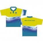 Miles Swim Club