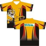 Rockhampton Tigers Gol