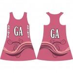 Saints SportsActive Dress