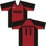 THETAS