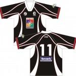 Whitsunday FC_Black