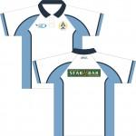 Attack Sublimation Cricket Shirt
