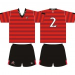 Attack Sports Sublimated Sports wear