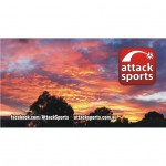 Attack sunrise stubby