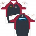 BFC Travel Shirt
