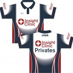 Attack Sports Sublimation Shirts
