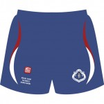 Attack Sublimated short