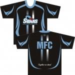 MFC Electric Bla-Sky