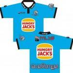 MLIS HJ-Mustangs