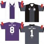 MFC 40year Shirt